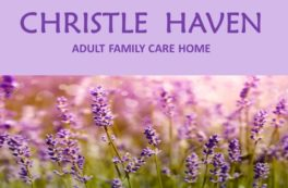 Christle Haven Adult Family Care Home